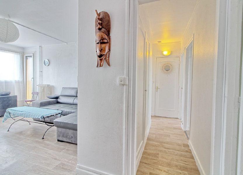 Appartement à louer 55m2 à Pont-Sainte-Maxence