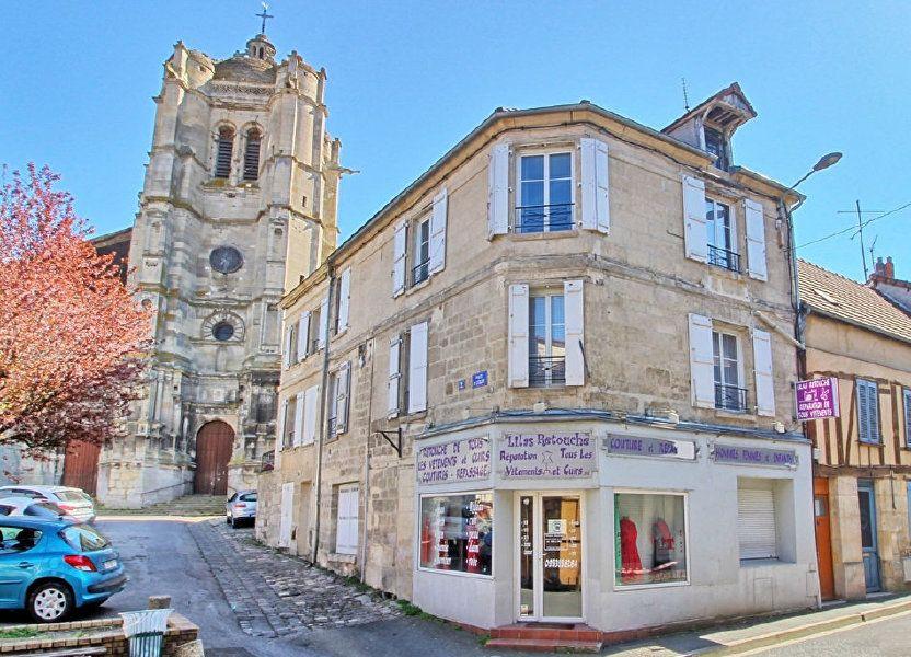 Appartement à louer 35.44m2 à Pont-Sainte-Maxence