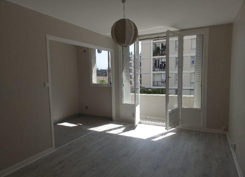 Appartement à louer 27m2 à Grenoble