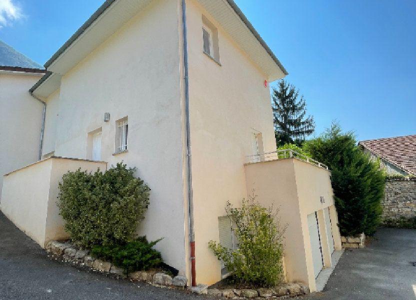 Maison à louer 96m2 à Fontanil-Cornillon