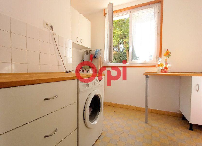 Appartement à vendre 50.49m2 à Saint-Égrève