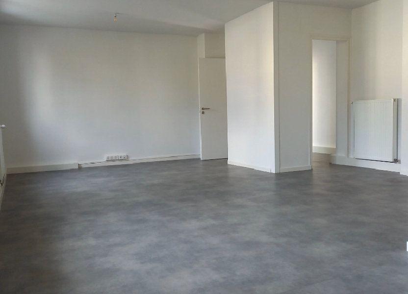 Appartement à louer 65m2 à Saint-Égrève