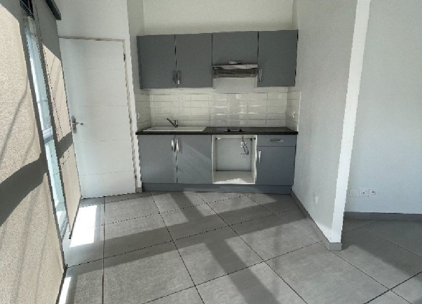 Appartement à louer 37.5m2 à Fontaine