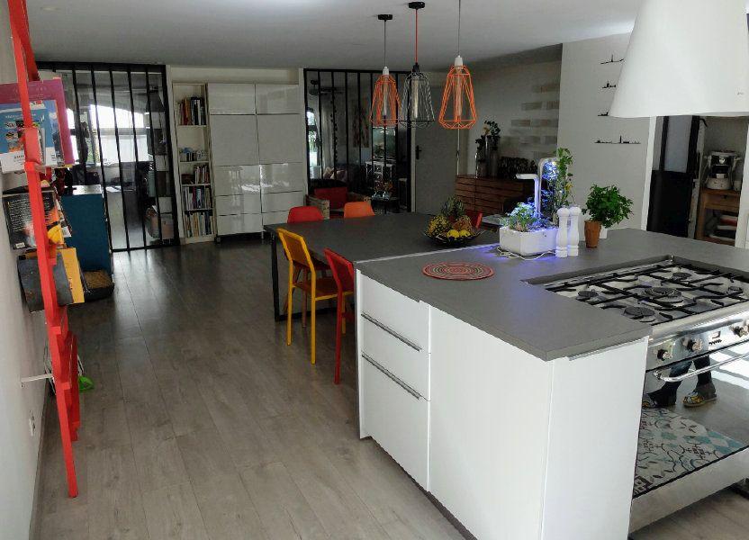 Appartement à louer 144.31m2 à Grenoble