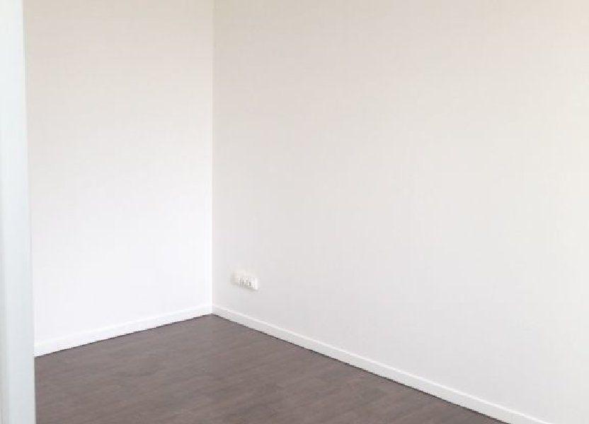Appartement à louer 24m2 à Montreuil