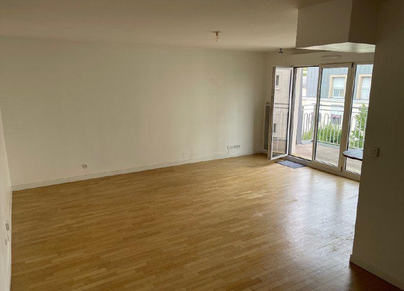 Appartement à louer 79m2 à Romainville