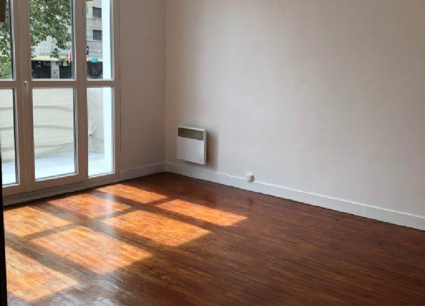 Appartement à louer 22m2 à Noisy-le-Sec