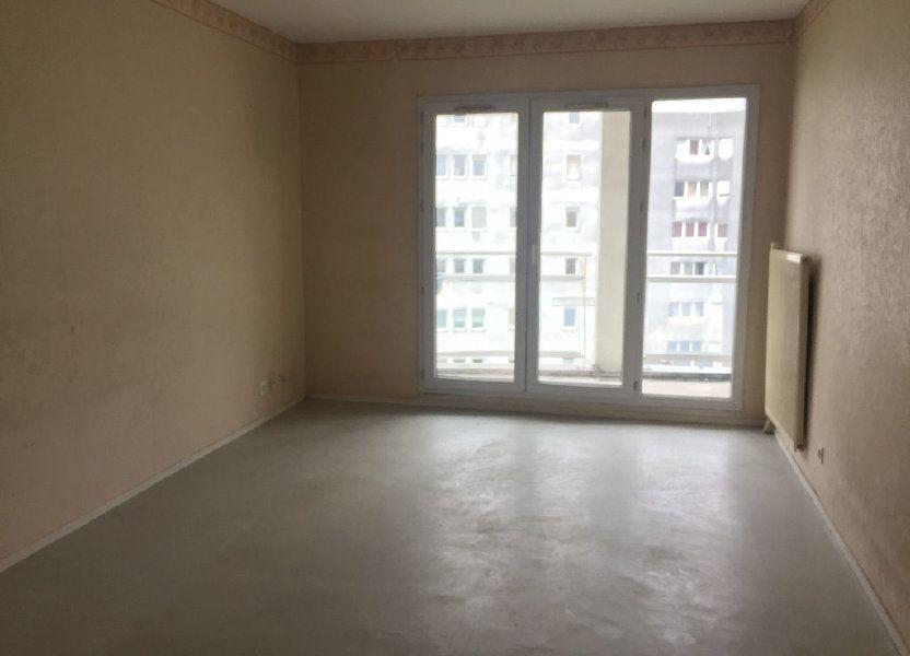 Appartement à louer 49m2 à Bondy