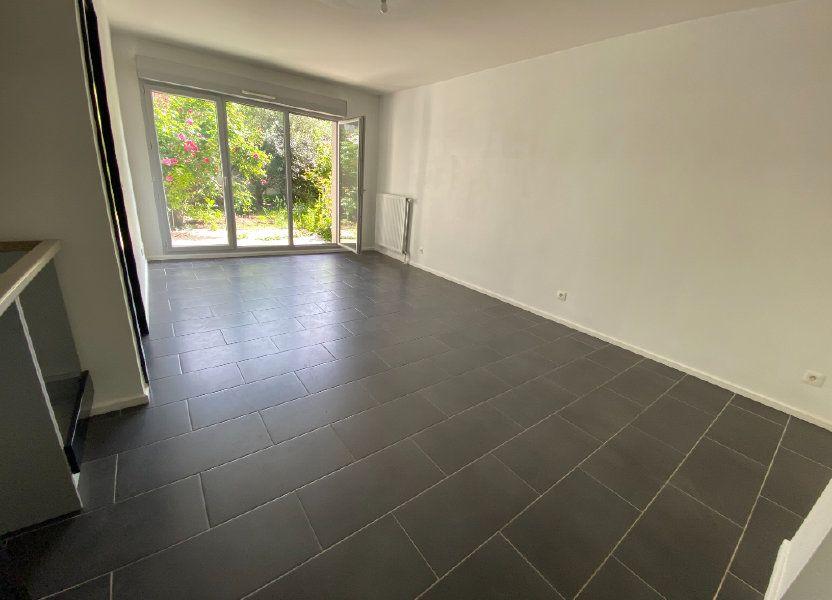 Appartement à louer 40m2 à Romainville