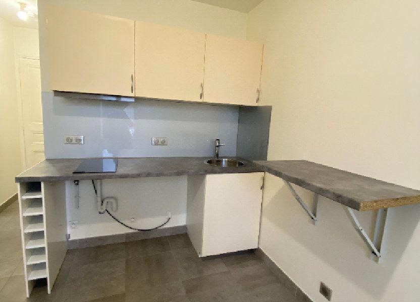 Appartement à louer 18m2 à Les Pavillons-sous-Bois