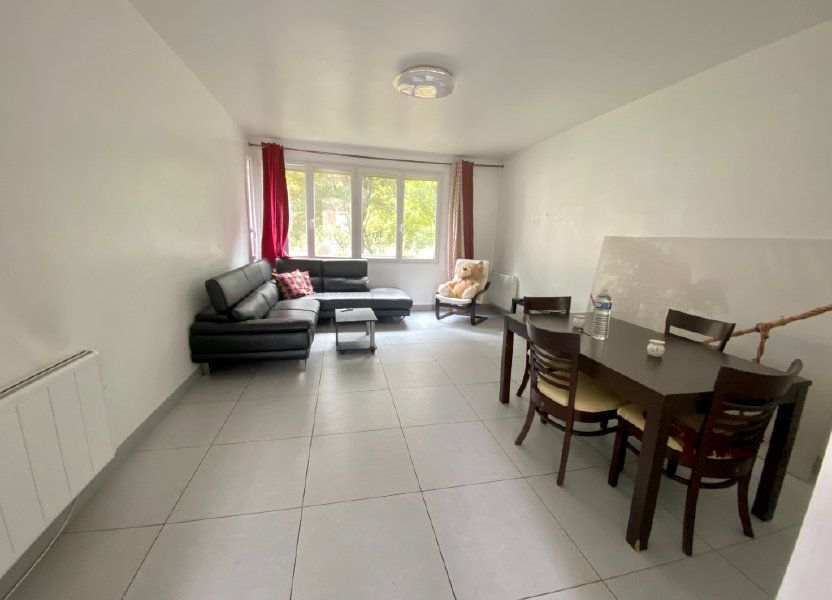 Appartement à louer 67m2 à Noisy-le-Sec