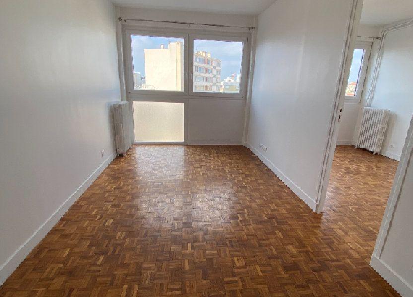 Appartement à louer 53m2 à Romainville