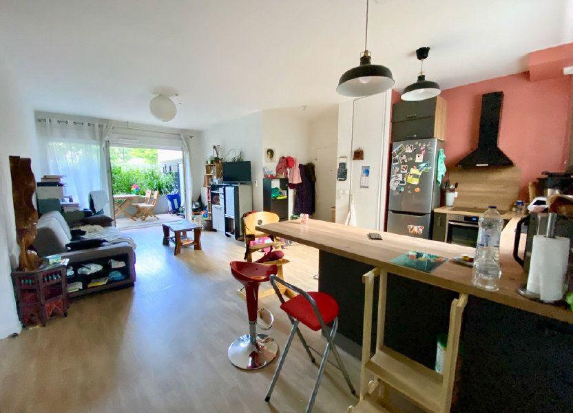 Appartement à vendre 67.2m2 à Noisy-le-Sec