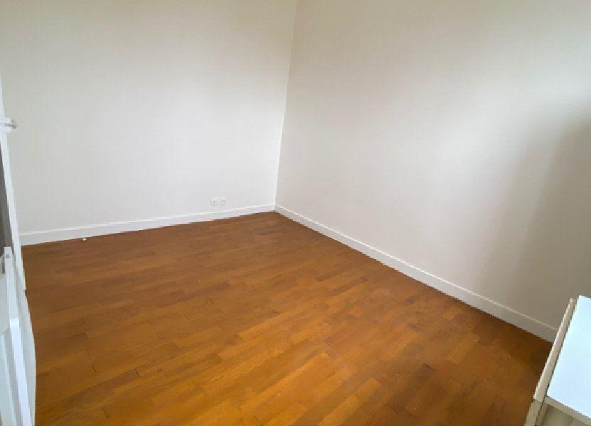 Appartement à louer 41m2 à Romainville