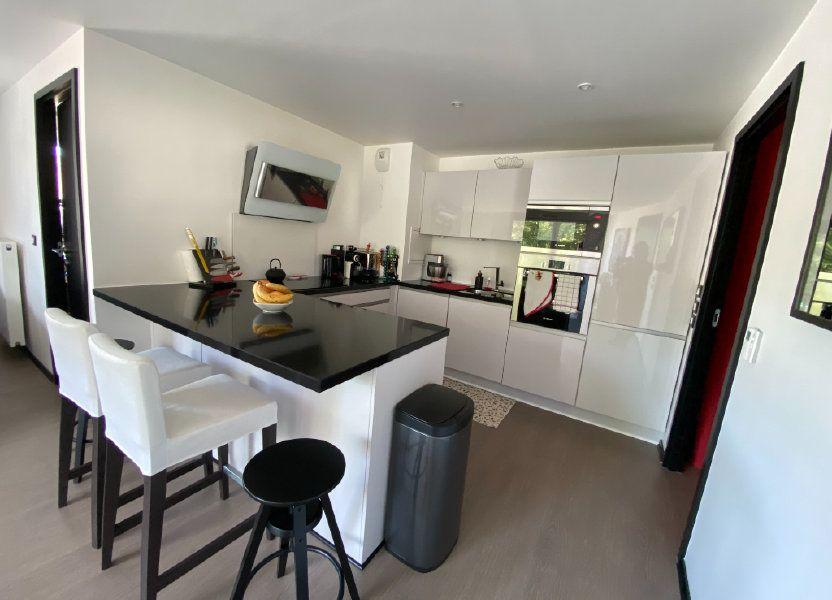 Appartement à louer 63m2 à Noisy-le-Sec
