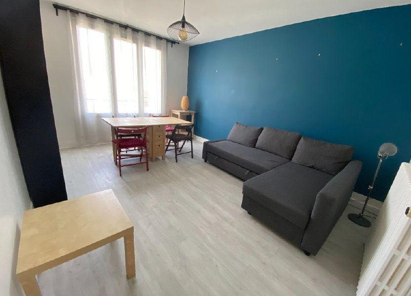 Appartement à louer 58m2 à Romainville