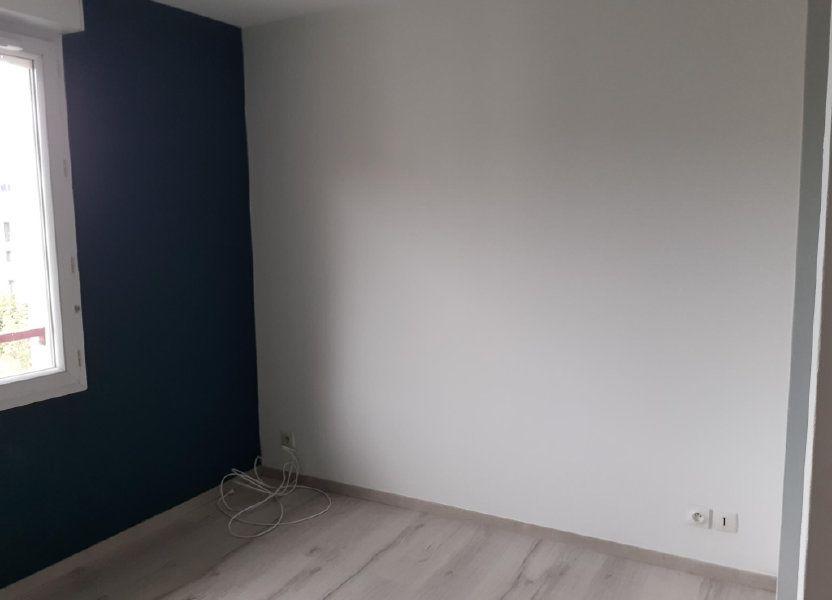 Appartement à louer 44.37m2 à Rosny-sous-Bois