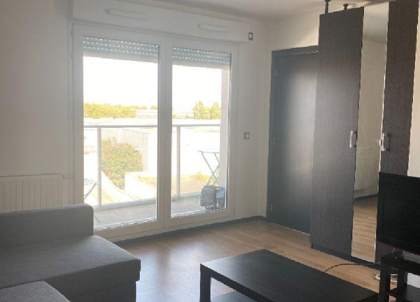 Appartement à louer 26.4m2 à Romainville