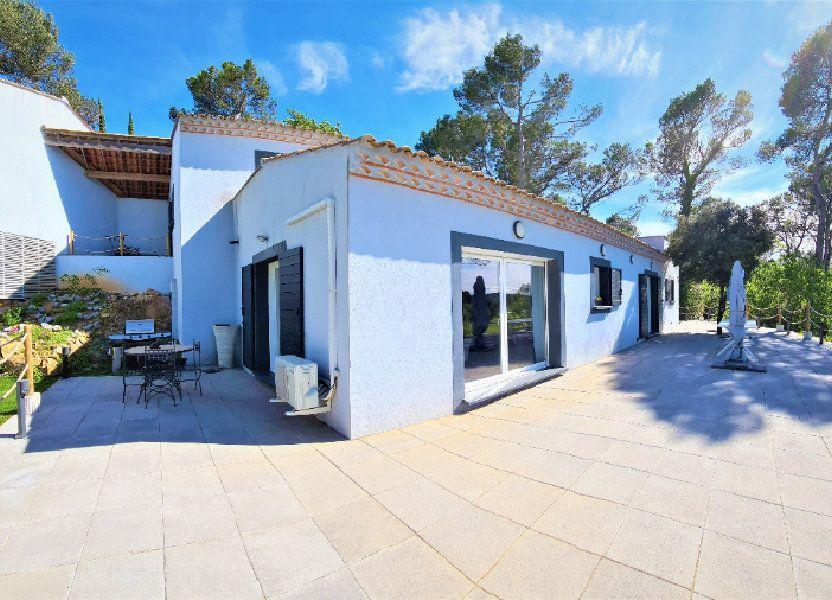 Maison à vendre 130m2 à Brignoles