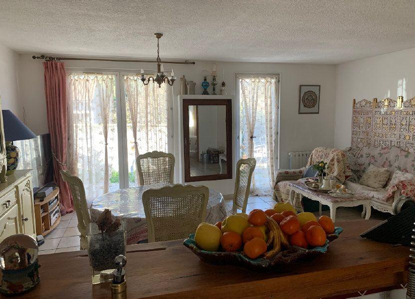 Maison à vendre 100m2 à Saint-Maximin-la-Sainte-Baume
