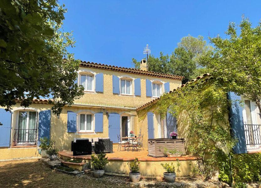 Maison à vendre 145m2 à Brignoles