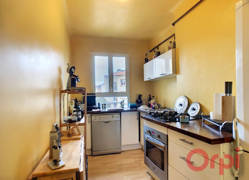 Appartement à vendre 55m2 à Perpignan