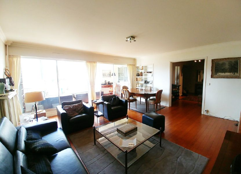 Appartement à vendre 115.67m2 à Saint-Gratien