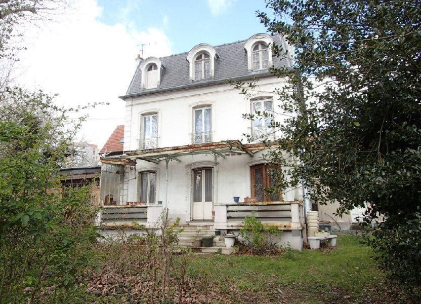 Maison à vendre 295m2 à Saint-Gratien