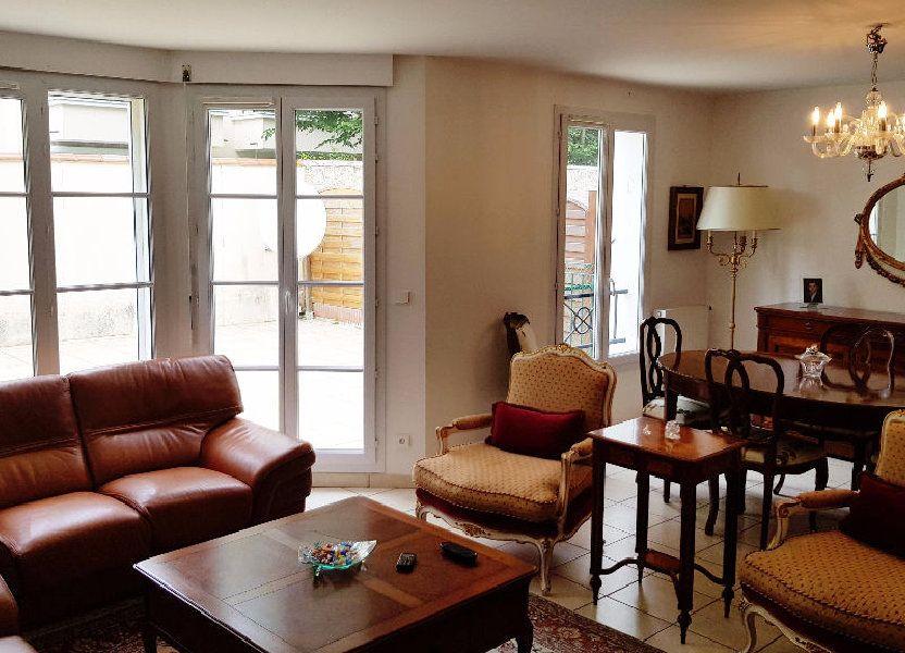 Maison à vendre 141.45m2 à Saint-Gratien