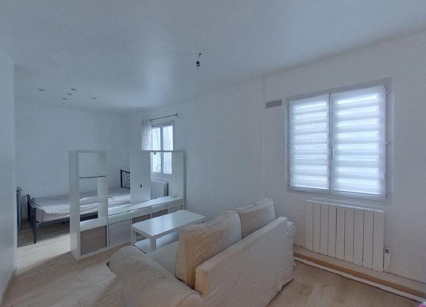 Appartement à louer 24m2 à Saint-Gratien