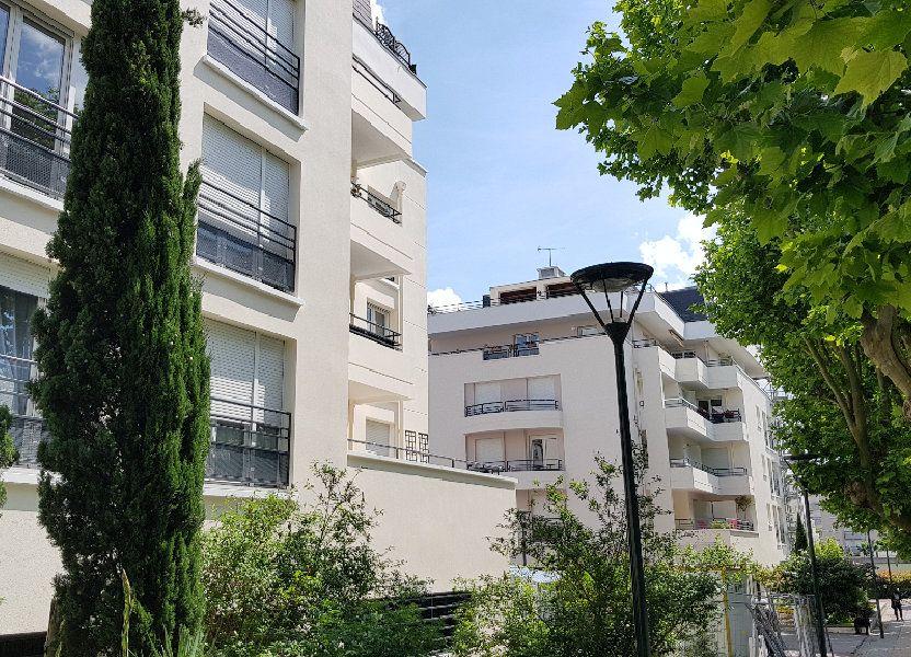 Appartement à vendre 64.3m2 à Saint-Gratien