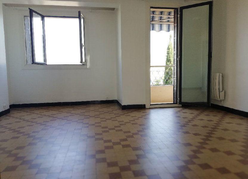 Appartement à louer 64m2 à Toulon
