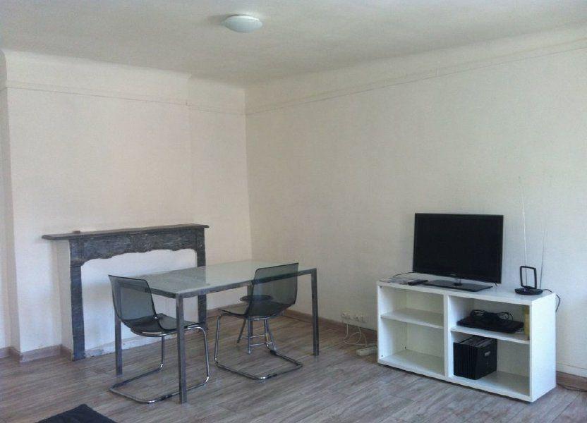 Appartement à louer 57m2 à Toulon