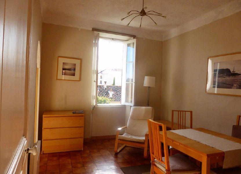 Appartement à louer 40m2 à Toulon