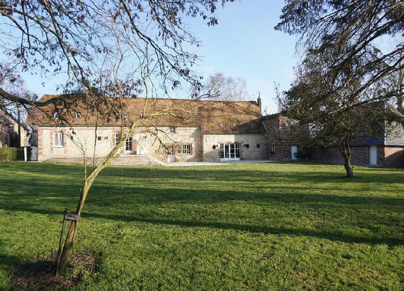 Maison à vendre 330m2 à Gournay-en-Bray