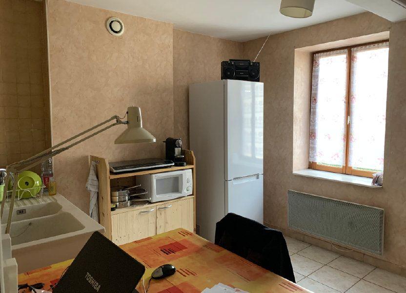 Appartement à louer 38.82m2 à Saint-Georges-de-Reneins