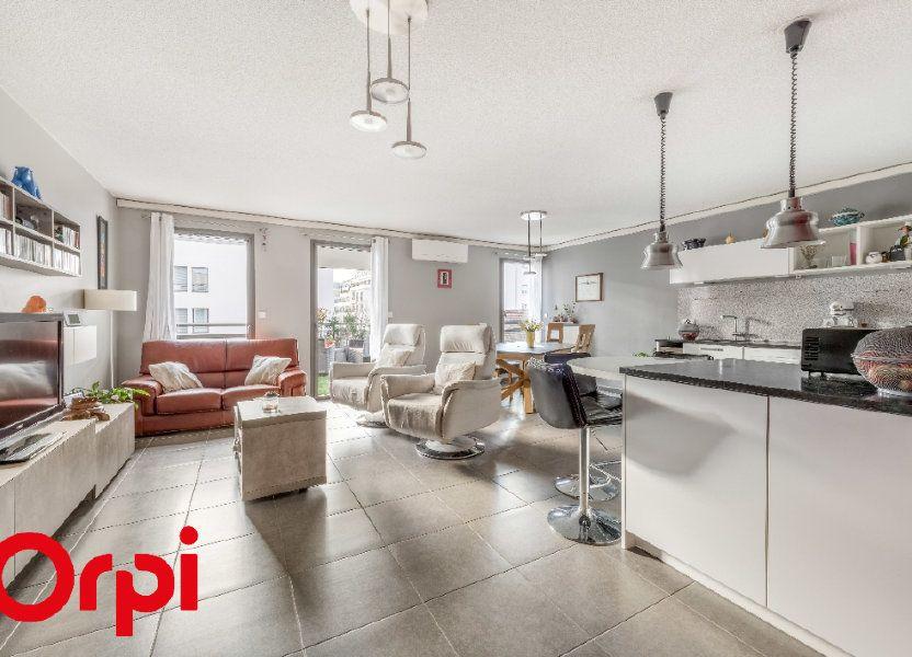 Appartement à vendre 106.46m2 à Villefranche-sur-Saône