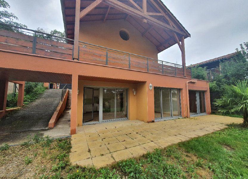 Appartement à louer 49.87m2 à Albigny-sur-Saône