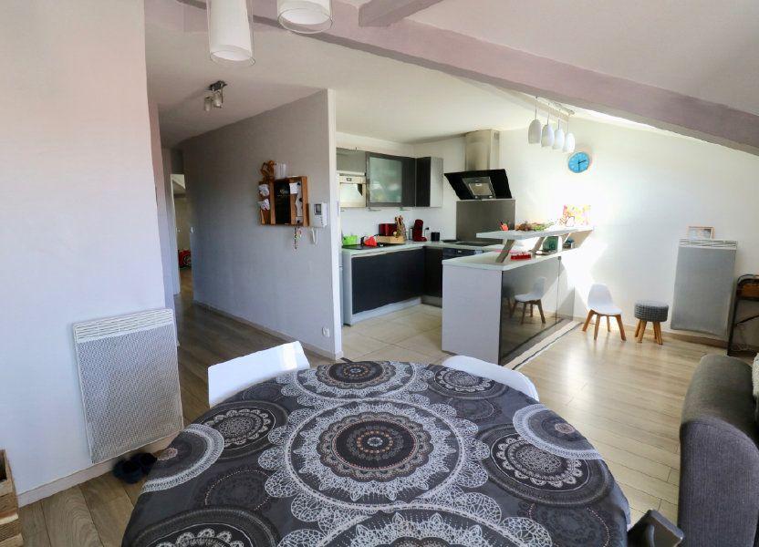 Appartement à vendre 54.96m2 à Saint-Vincent-de-Tyrosse