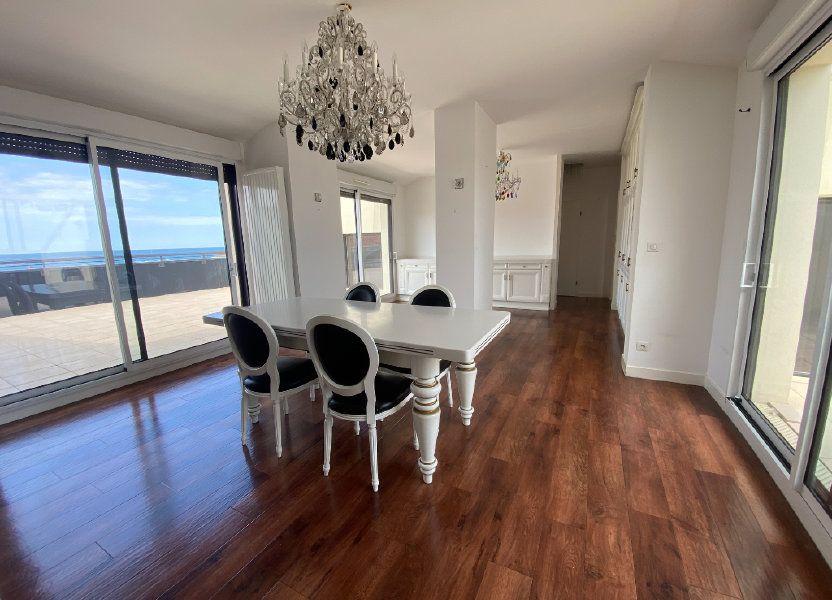 Appartement à vendre 103m2 à Capbreton