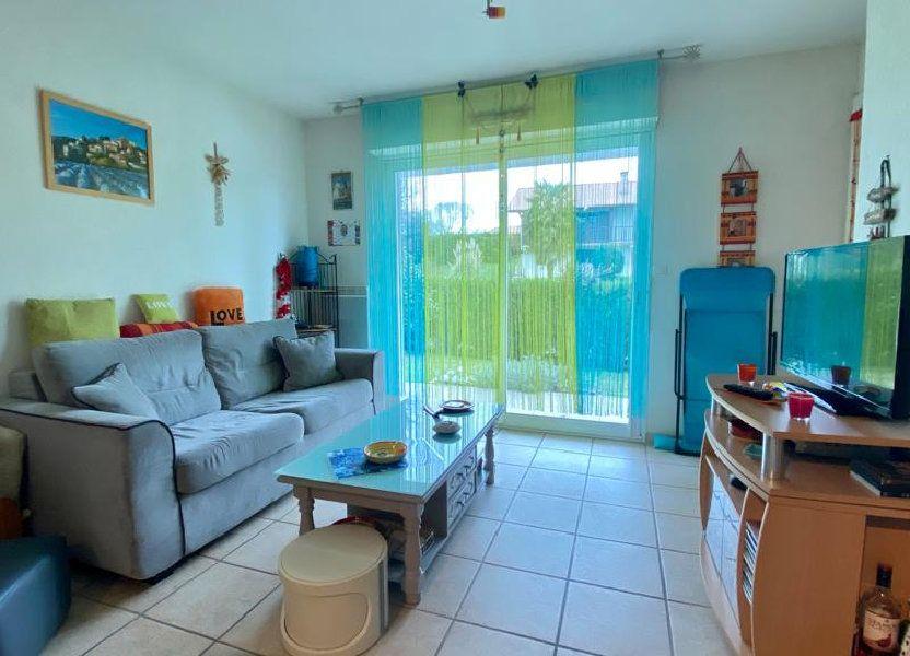 Appartement à vendre 37.7m2 à Saint-Vincent-de-Tyrosse