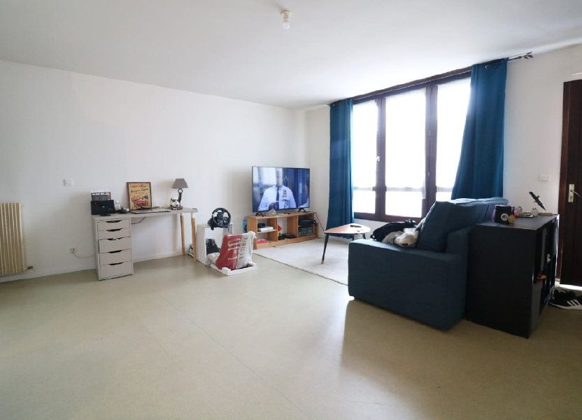Appartement à louer 36.52m2 à Saint-Vincent-de-Tyrosse