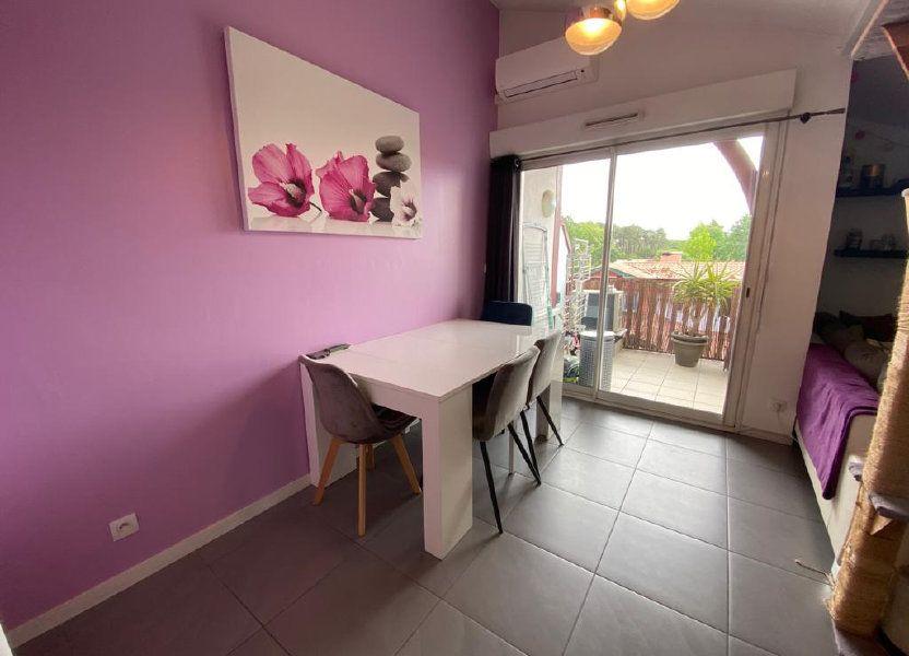 Appartement à vendre 59.68m2 à Saint-Vincent-de-Tyrosse