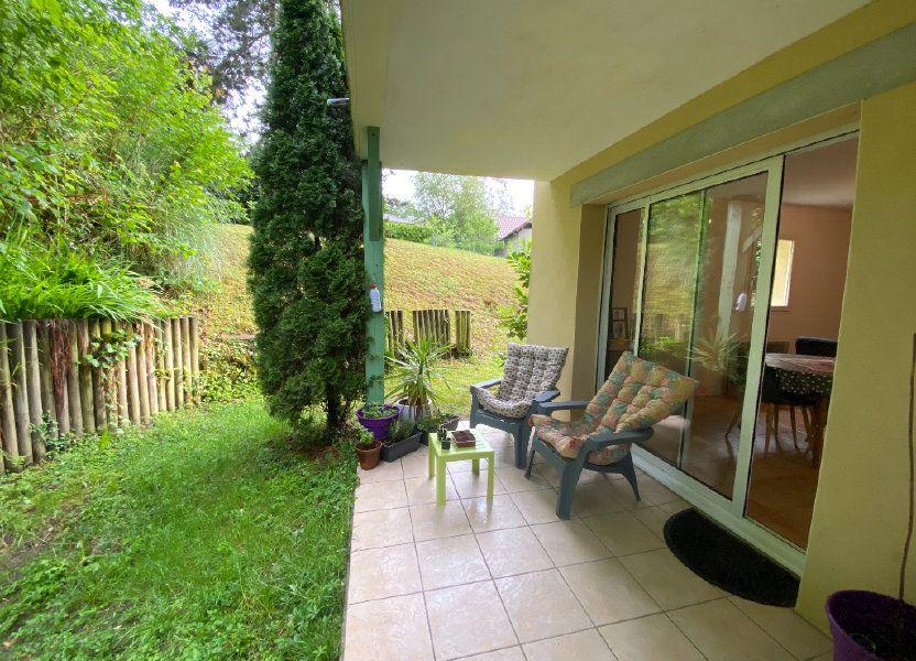 Appartement à vendre 63m2 à Saint-Vincent-de-Tyrosse