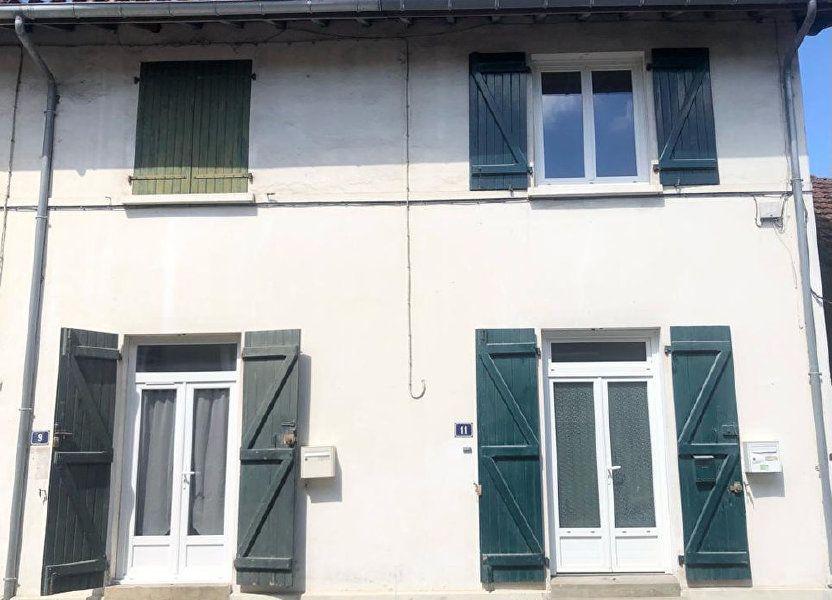 Maison à louer 61m2 à Saint-Vincent-de-Tyrosse