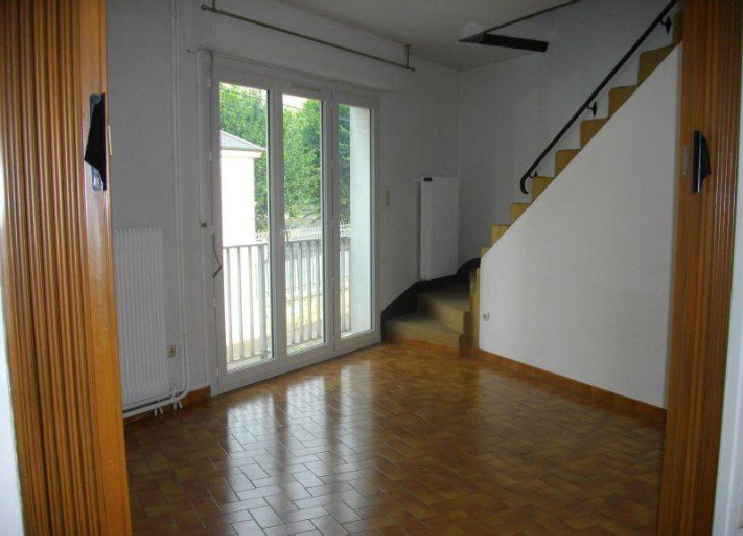 Appartement à louer 50m2 à Bourges