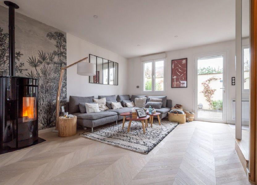 Maison à vendre 120m2 à Le Perreux-sur-Marne