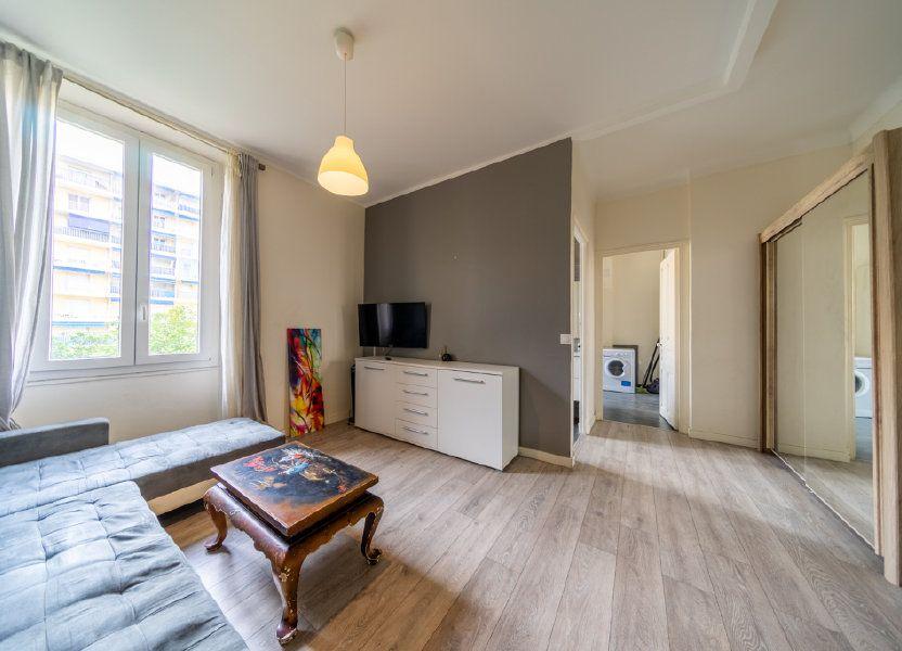 Appartement à vendre 46.79m2 à Cannes
