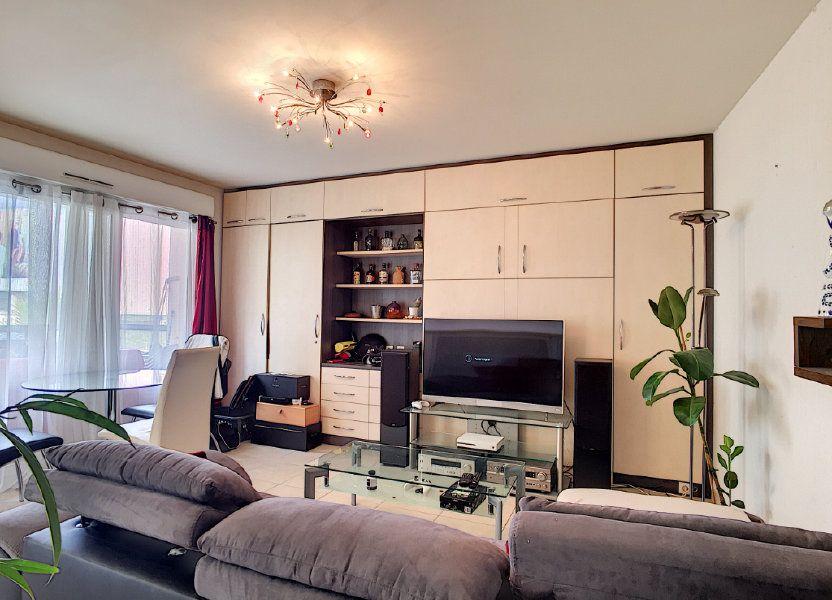 Appartement à vendre 48.12m2 à Cannes