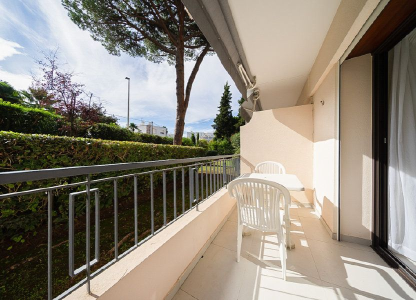Appartement à vendre 29m2 à Cannes